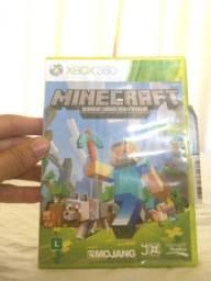 Minecraft xbox360 (original)