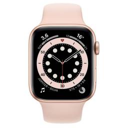 Apple Watch Serie 6 GPS + Cellular 44mm - Rosa