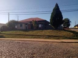 Casa para Alugar em Ponta Grossa - Centro, 02 quartos