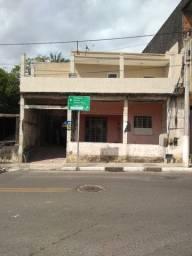 Alugo casa 3/4 Mata de São João