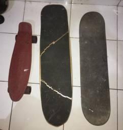 Kit de skate