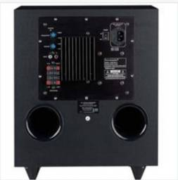 Subwoofer Ativo Pure Acoustics Lord