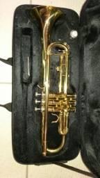 Trompete Winner Semi-novo