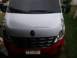 Renault Master Refrigerada -25° 2018
