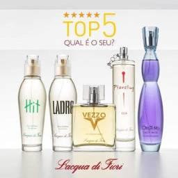 Perfumes Lacqua di Fiori!!!???