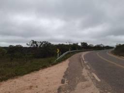 Terra na beira dos asfalto 150 mil reais