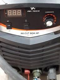 Máquina de Corte a Plasma AK-CUT 60A HF