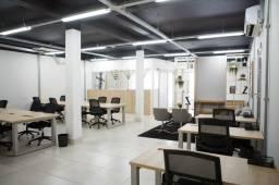 Coworking | Escritório completo | Sala Comercial