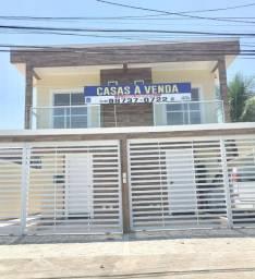Casa sobre posta superior 3 dts\ste R$288.000