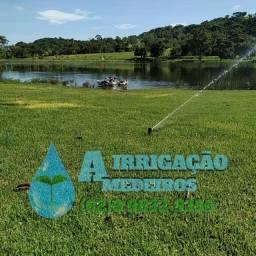 Irrigação