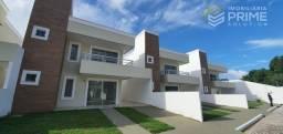 Oportunidade!!!Casa em condomínio - 3 Suítes - Dce completo - 135m²
