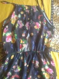 Vestido usado 1 vez