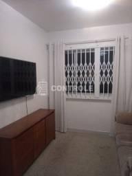 Apartamento com dois dormitórios, 1 vaga, em Areias/São José!