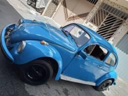 Azulão fusca-1970