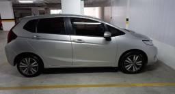 Honda Fit EX 1.5 16V Flexone Automatico - Oportunidade!!
