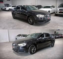Audi A3 Sedan 1.4 Tfsi Flex Tiptronic