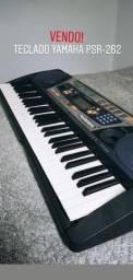 Teclado Yamaha PSR-262