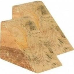 Título do anúncio: Calço Madeira 15x15x20cm