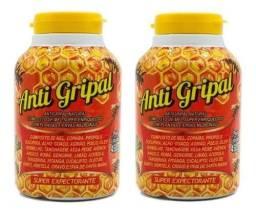 Mel anti gripal