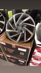 Rodas 15 Volkswagen Polo Virtus