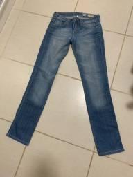 Calca jeans jhon jhon