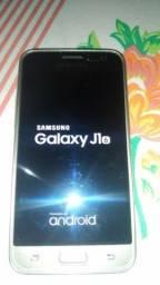Samsung J1  e cartão de memória de 32 GB troco em Xbox 360