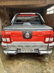 Fiat strada 1.8