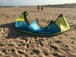 Kitesurf Legacy Freestyle 10 2017