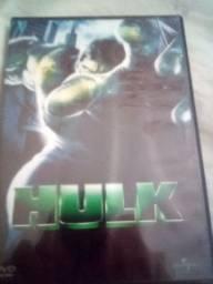Dvd Hulk