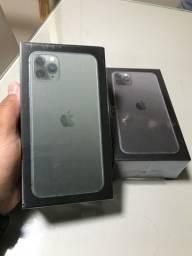 iPhone 11 PRO 64GB NOVOS / LACRADOS