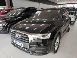 Título do anúncio: Audi Q3 1.4 aut