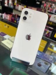 iPhone 12 64 gb Semi novo