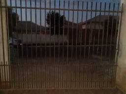 Construção grandes para muro ou portão