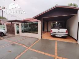Título do anúncio: Casa à venda, JARDIM GISELA, TOLEDO - PR