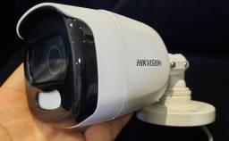Câmera Hikvision Color Vu 1080 Full HD