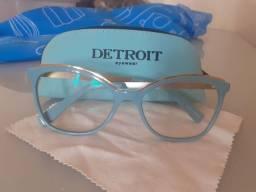 Armação de óculos Detroid novo 200