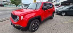 Jeep Renegade sport AUT 1.8 2019/2020 impecável