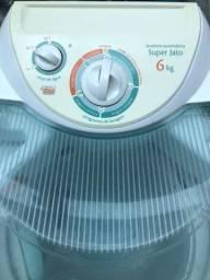 Título do anúncio: Lava roupa consul