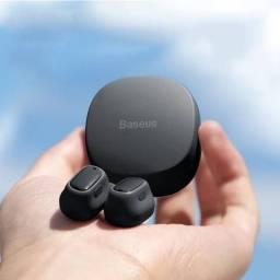 Título do anúncio: Fone bluetooth Baseus Wm01