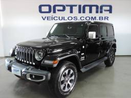 WRANGLER 2019/2020 2.0 TURBO GASOLINA UNLIMITED OVERLAND 4P 4X4 AT8