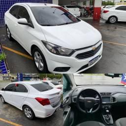 Chevrolet Prisma LT 2019 2019 1.4 Flex Completo Otima Oportunidade