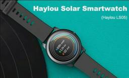 Smartwatch Xiaomi Haylou Solar LS05, ip68 à prova d'água unissex Android e IOS