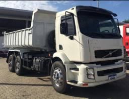 Caminhão VM 260 Caçamba