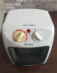 Aquecedor de Ar Pelonis 127V - Usado