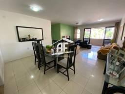 Apartamento com 3 quartos - Totalmente Nascente - Localizado na Ponta Verde