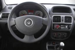 Título do anúncio: Renault Clio 2013/14 - Direção e AR