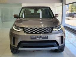 Título do anúncio: Land Rover - Discovery Se Diesel 7lug JLR0016