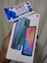Xiaomi redminot 9