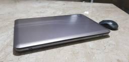 Notebook HP Pavilion DV6 Zerado!