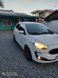 Ford ka 2019 SE Plus 1.5 Automático